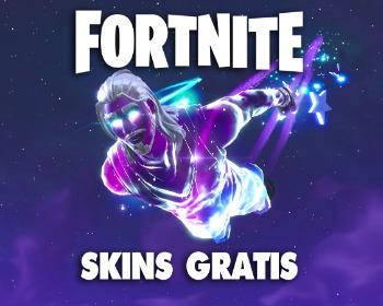 ¡Descubre maneras de conseguir skins gratis en Fortnite sin trucos!