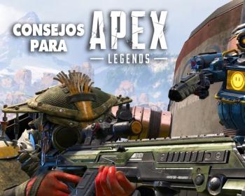 Los mejores consejos para dominar en Apex Legends