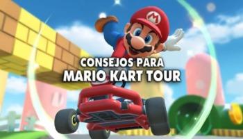 ¡11 trucos y consejos para exprimir Mario Kart Tour al máximo!