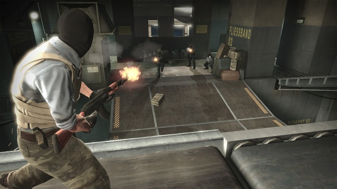 Counter-Strike Global Offensive - Juegos gratis en Steam