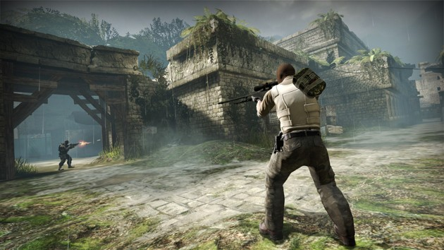 Juegos de tiros para PC con pocos requisitos: Counter-Strike Global Offensive