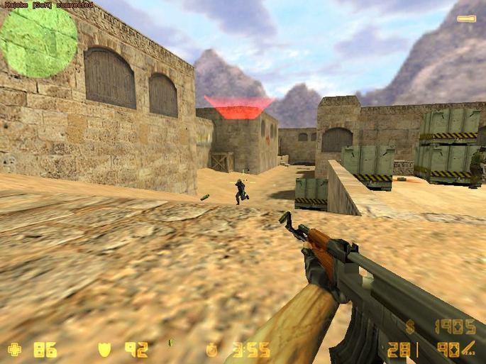 Counter-Strike - Juegos antiguos PC