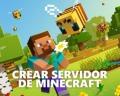 Cómo crear un servidor de Minecraft