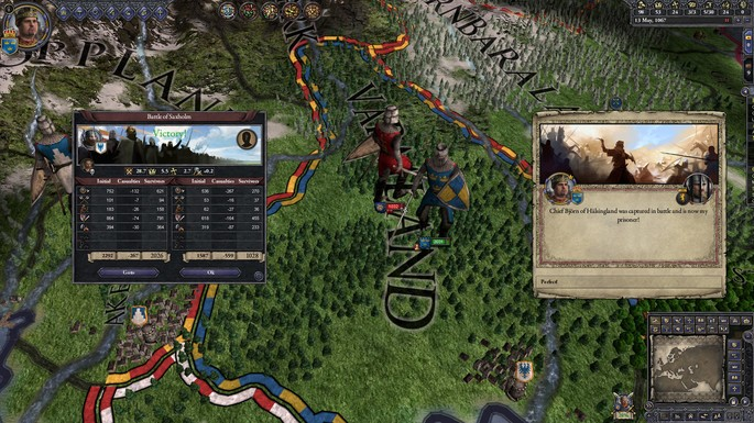 Crusader Kings II gratis Steam