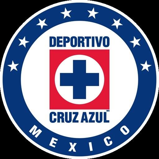 Cruz Azul escudo