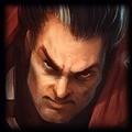 Darius - Mejores campeones en League of Legends: Wild Rift