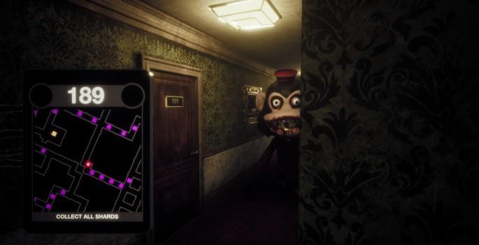 Dark Deception - Mejores juegos de terror PC