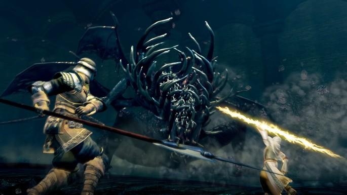 Dark Souls Remastered - Mejores juegos para PC