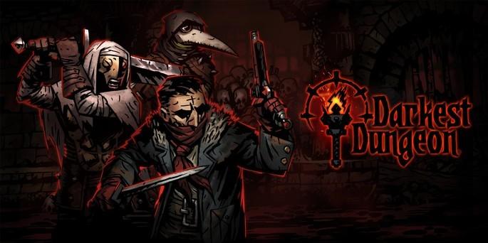 Darkest Dungeon - Mejores juegos indie