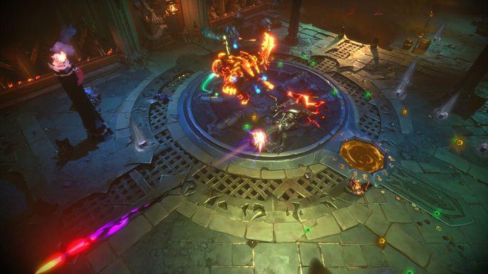 Darksiders Genesis - Juegos multijugador local PC