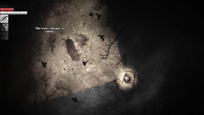 Darkwood - Mejores juegos de terror PC