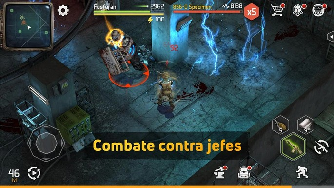 Dawn of Zombies Survival