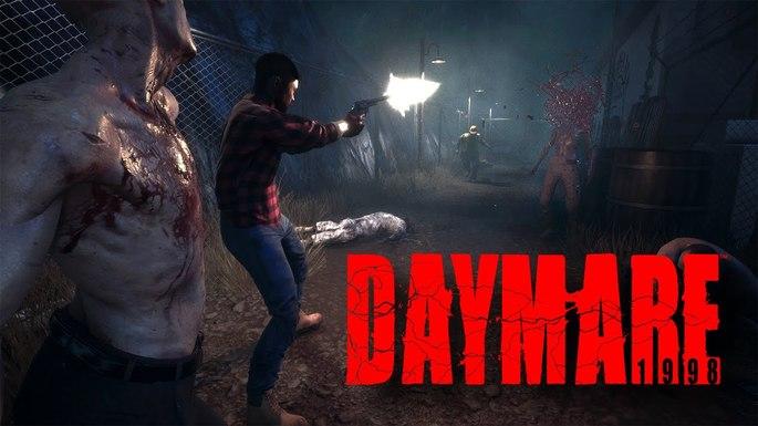 Daymare 1998 - Juegos de zombies para PC