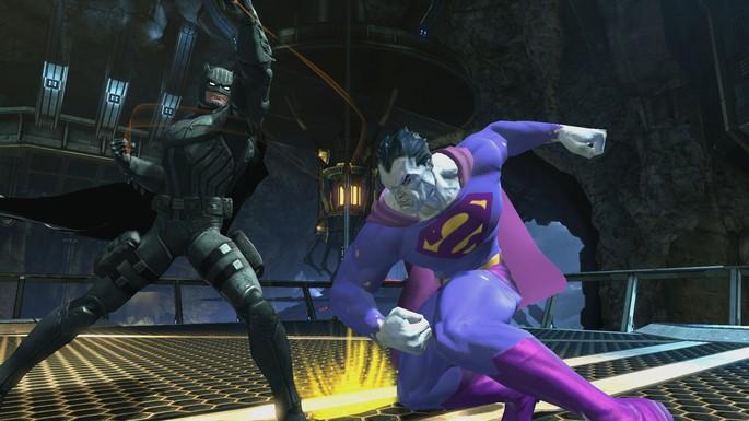 DC Universe Online gratis PS4