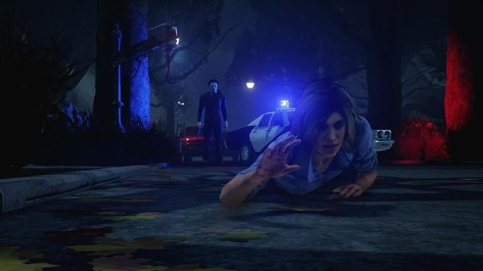 Dead by Daylight - Mejores juegos de terror PC