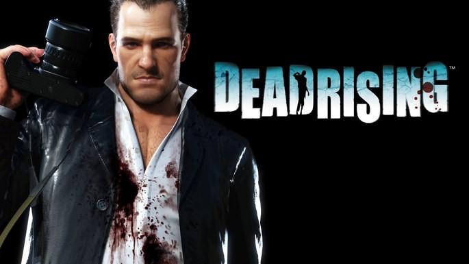 Dead Rising - Juegos de zombies para PC