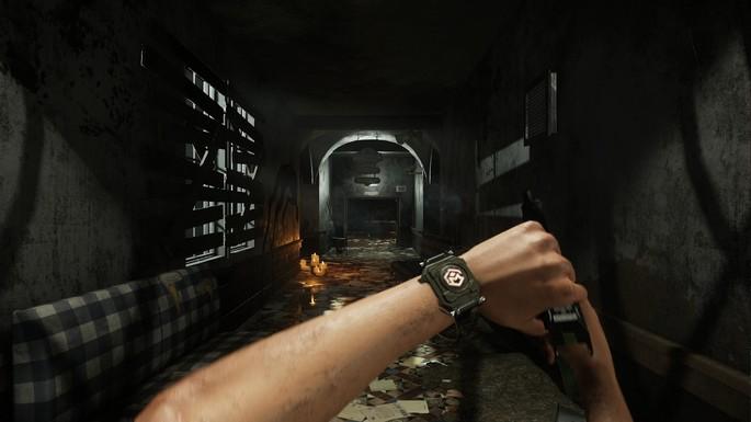 Deceit - Mejores juegos de terror PC