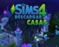 Cómo descargar casas para Los Sims 4 y solares que deberías probar