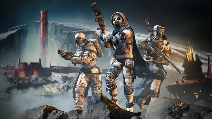 Destiny 2 - Juegos gratis en Steam