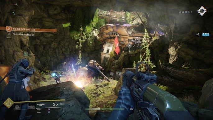 Destiny 2 - Juegos multijugador PC