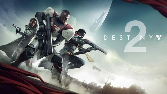 Destiny 2 - Juegos multijugador PS4