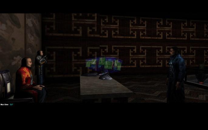 Deus Ex - Mejores juegos para PC