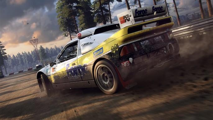 DiRT Rally 2 - Juegos de simulación para PC