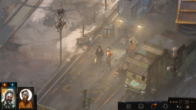 Disco Elysium - Mejores juegos para PC