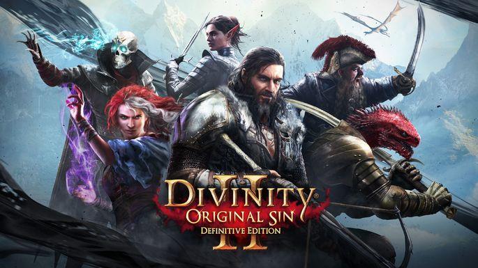 Divinity Original Sin 2 - Definitive Edition