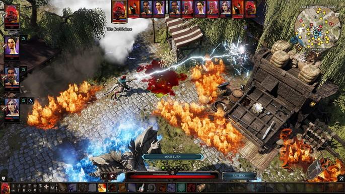 Divinity Original Sin 2 - Juegos multijugador PC