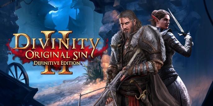 Divinity Original Sin 2 - Mejores juegos indie