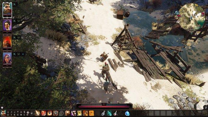 Divinity Original Sin 2 PC