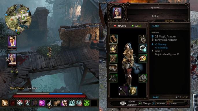 Divinity Original Sin II - Juegos multijugador PC