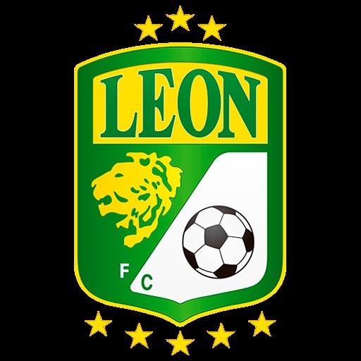 DLS19 León FC Escudo