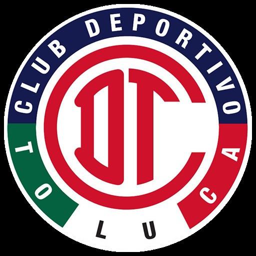 DLS19 Toluca Escudo