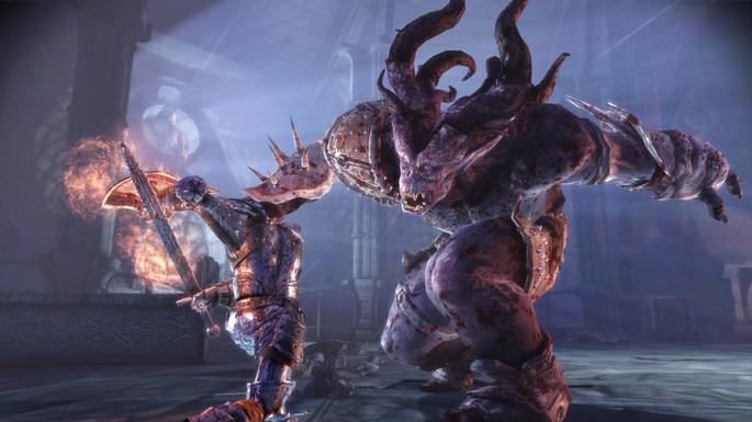 Dragon Age Origins - Mejores juegos para PC