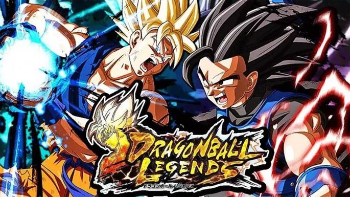 Dragon Ball Legends - Mejores juegos para Android