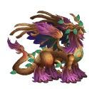 Dragón Bohemio Dragon City