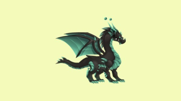 Dragones Bélicos - Dragón Tesla de Dragon City