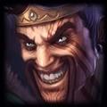 Draven - Mejores campeones en League of Legends: Wild Rift