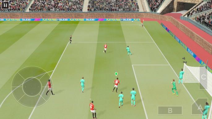 Dream League Soccer - Juegos para Android sin Internet