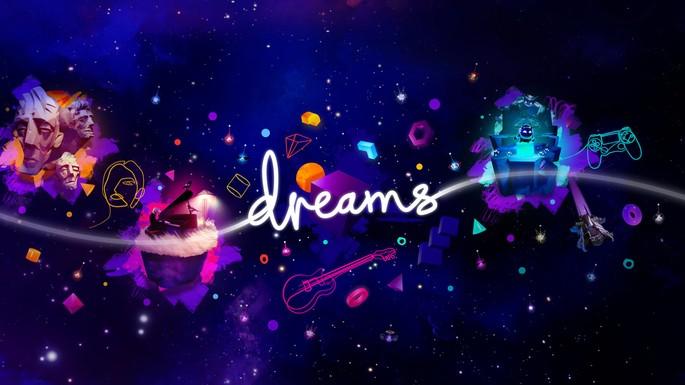Dreams - Juegos exclusivos de la PS4