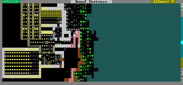 Dwarf Fortress - Juegos de estrategia PC gratis
