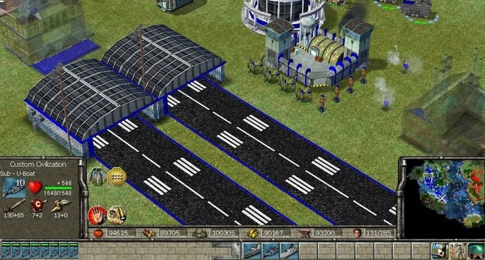 Empire Earth - Juegos parecidos a Age of Empires