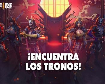 ¡Descubre cómo encontrar el trono en los mapas de Free Fire!