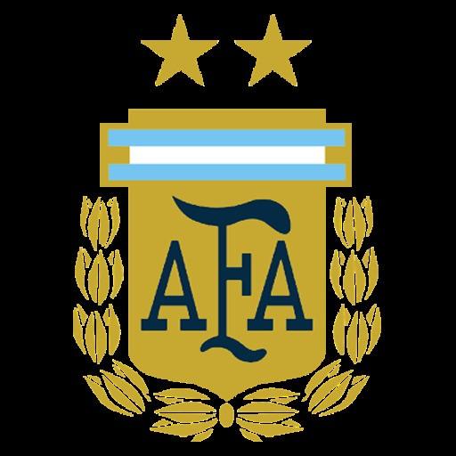 Escudo Argentina DLS