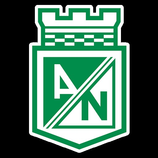 Escudo de Atlético Nacional Dream League Soccer