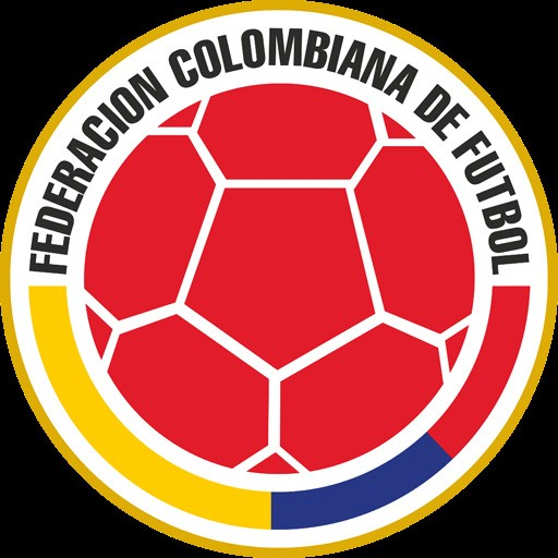 Escudo de Colombia Dream League Soccer