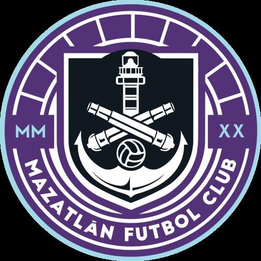 Escudo Mazatlan FC