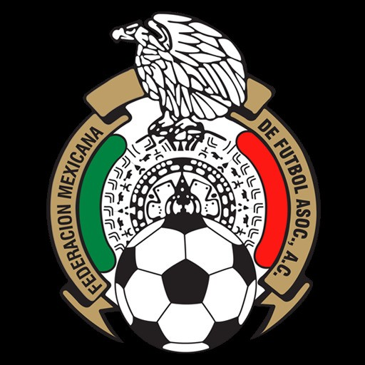 Escudo México DLS